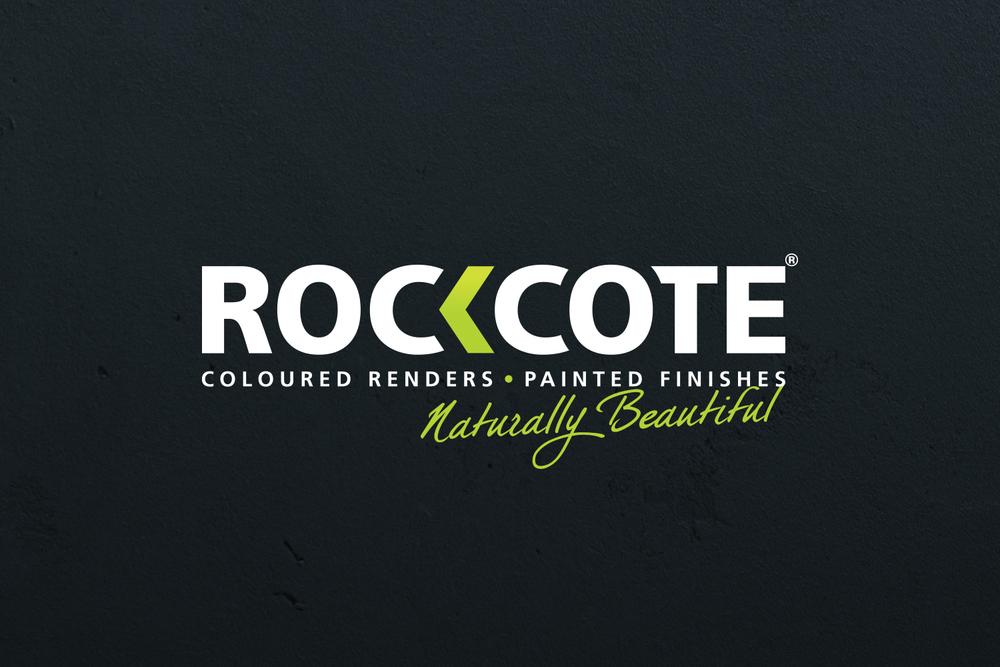 Rockcote Rendering